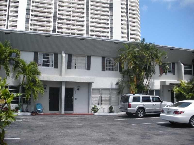 North Miami Beach Realtor Rental