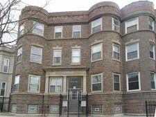 6035 S Prairie Ave Unit 2S, Chicago, IL 60637