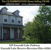 839 Emerald Lake Pkwy, Ravenna, OH 44266
