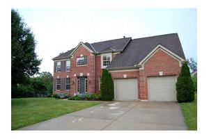 10090 Thoroughbred Ln, Springfield Twp., OH 45231