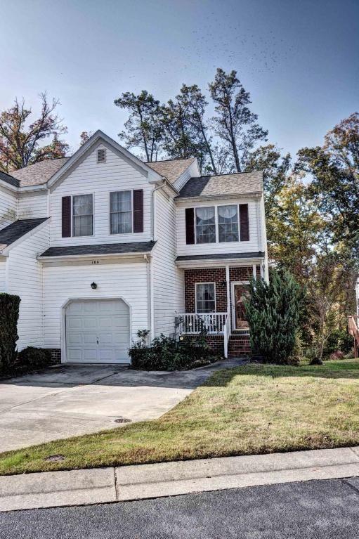 109 Creekshire Cres, Newport News, VA 23603