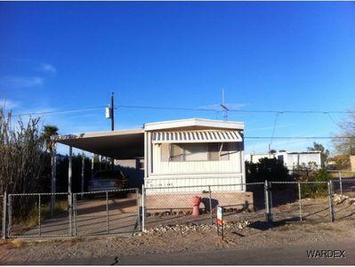 551 Silver Ln Bullhead City Az 86442 Public Property