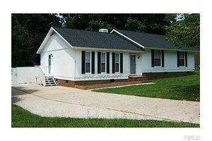 1112 Vandora Springs Rd, Garner, NC 27529