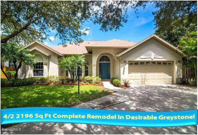 Homes For Sale In Greystone Melbourne Fl