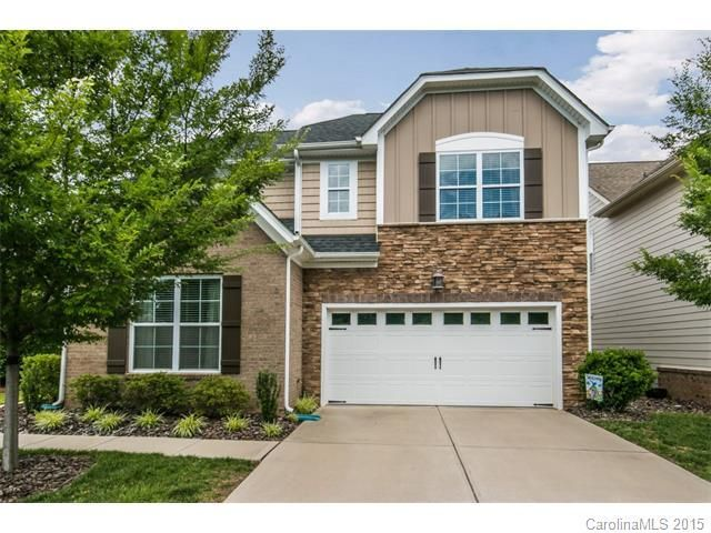 5911 Glenmore Garden Dr Unit TH39 Charlotte, NC 28270