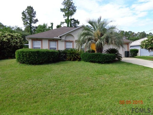 60 Point of Woods Dr Palm Coast, FL 32164