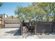 1715 Valley View Ave, Belmont, CA 94002