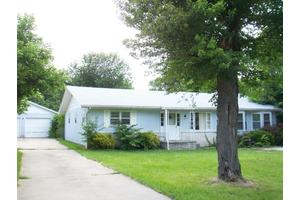 1631 N Patterson Ave, Springfield, MO 65803