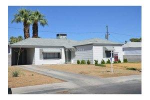 600 Essex East Dr, Las Vegas, NV 89107