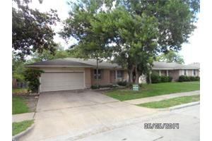 1525 Bardfield Ave, Garland, TX 75041
