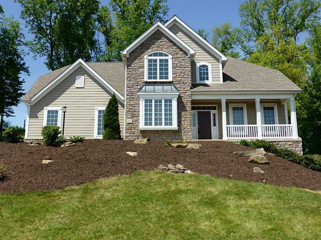 2043 timbercrest dr greensburg pa 15601 for Home builders greensburg pa