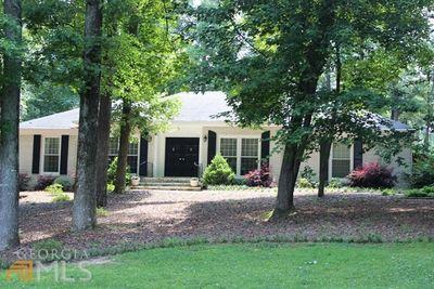 510 Willow Rd, Peachtree City, GA