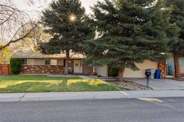 2100 N Dalton Ave, Boise, ID