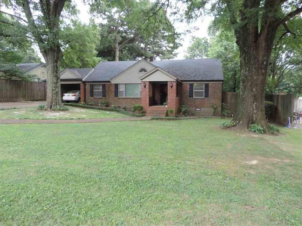 5283 Cole Rd, Memphis, TN 38120