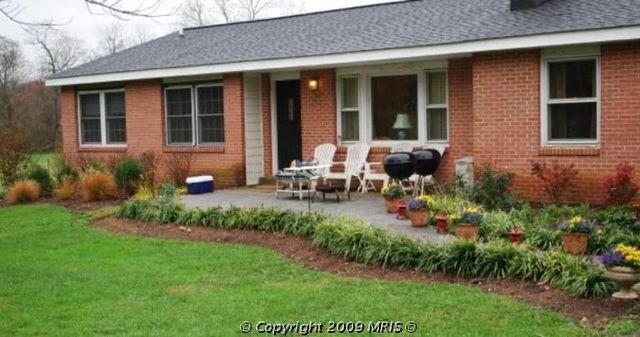 10518 dublin rd walkersville md 21793 3 beds 1 baths home details