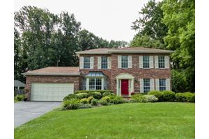 233 Emerald Dr, Yardley, PA 19067