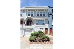 1269 27th Ave, San Francisco, CA 94122