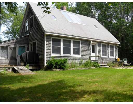 38 thurlow rd lincolnville me 04849