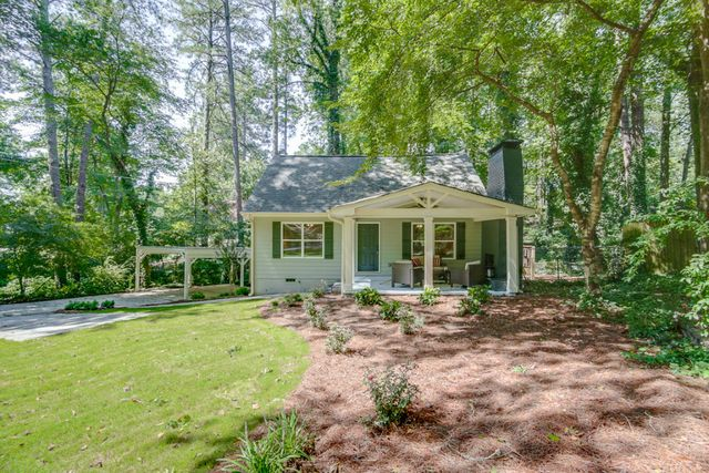 3207 parkridge cres atlanta ga 30341 home for sale