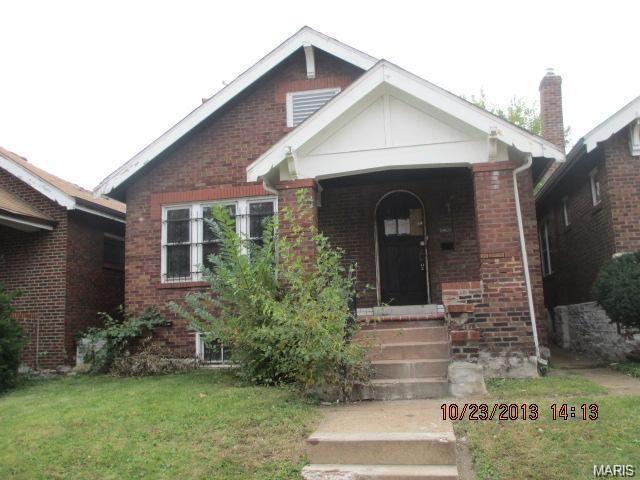 4818 Bessie Ave, Saint Louis, MO