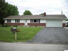 410 N Washington St, Shelbyville, MO 63469