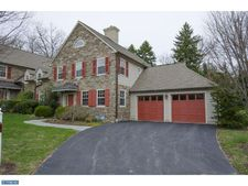 107 Strawbridge Ct, Wynnewood, PA 19096