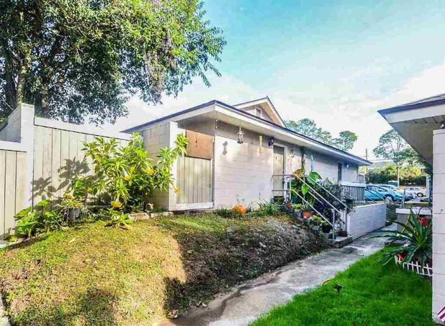 2241 W Pensacola St Tallahassee FL 32304 Home For Sale And Real Estate Li
