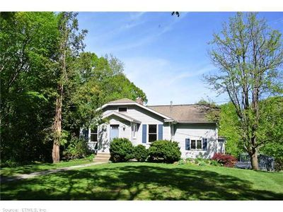 193 Tucker Hill Rd, Middlebury, CT