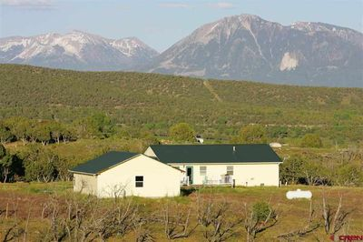 13761 Lonesome Cove Rd, Hotchkiss, CO 81419