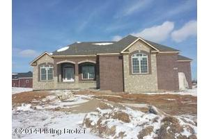 150 Apple Blossom Ct, Mt Washington, KY 40047