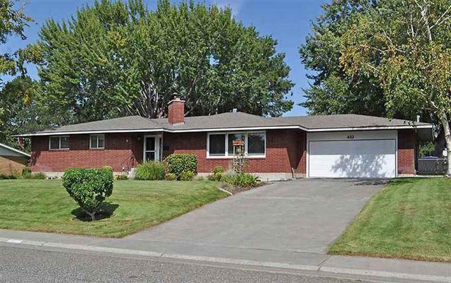 402 Sierra St, Richland, WA 99354