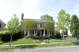Photo of 3707 VILLAGE PARK DRIVE,CHEVY CHASE, MD 20815