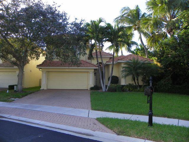 725 Sandy Point Ln Palm Beach Gardens Fl 33410 Home