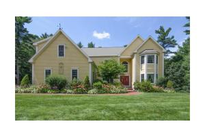 220 Newtown Rd, Acton, MA 01720