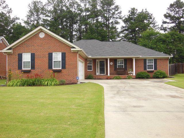 1852 Long Creek Fls, Grovetown, GA 30813