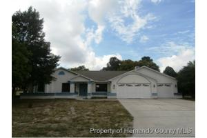 11340 Silverwood Ct, Spring Hill, FL 34609