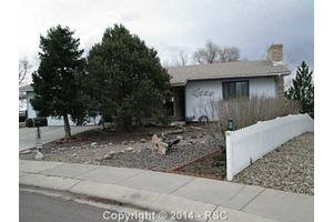 2423 Twilight Dr, Colorado Springs, CO 80910