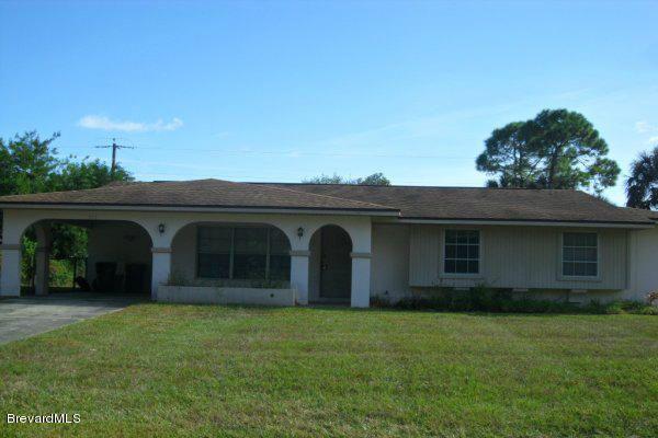 511 Violet Ave Ne, Palm Bay, FL 32907