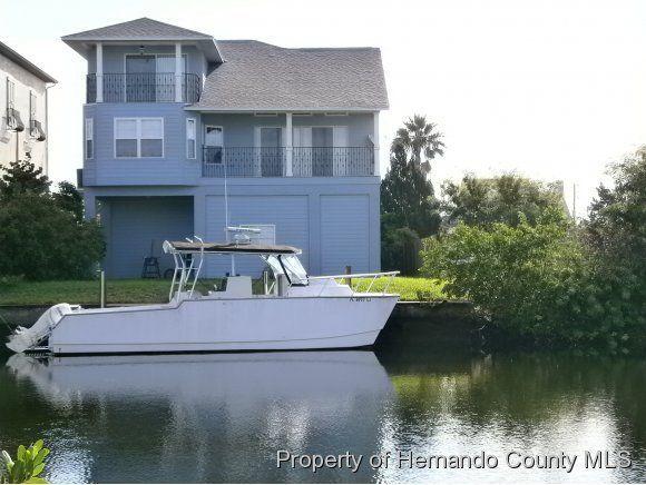 4103 des prez ct hernando beach fl 34607 home for sale