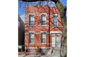 Photo of 744 North Wolcott Avenue,CHICAGO, IL 60622