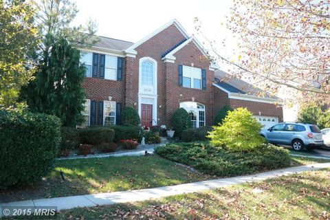 14210 Autumn Crest Rd, Boyds, MD 20841