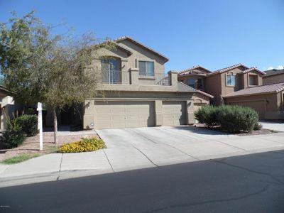6417 S Cottonfields Ln, Laveen, AZ