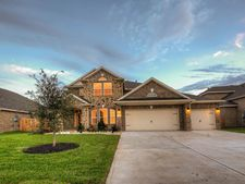 2835 Nolte Toscano, League City, TX 77573