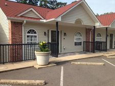 321 Peters Pt Apt H3, Hot Springs, AR 71913