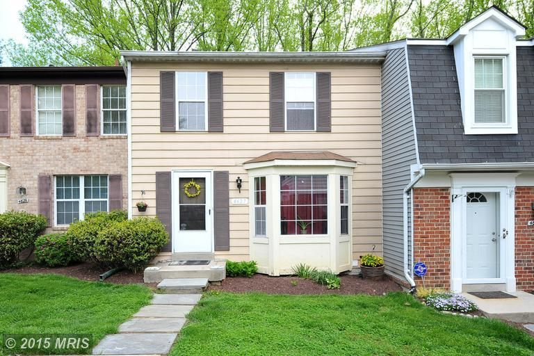 4627 Gemstone Ter Rockville, MD 20852