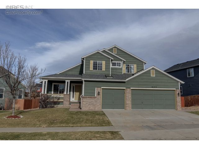 1653 Daily Dr Erie, CO 80516