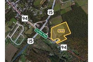 Route 94-Carlisle Pike, York Springs, PA 17372