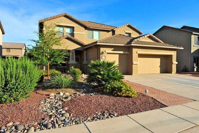 21169 E Independence Way, Red Rock, AZ