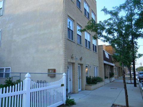 11122 S Kedzie Ave Unit 3, Chicago, IL 60655