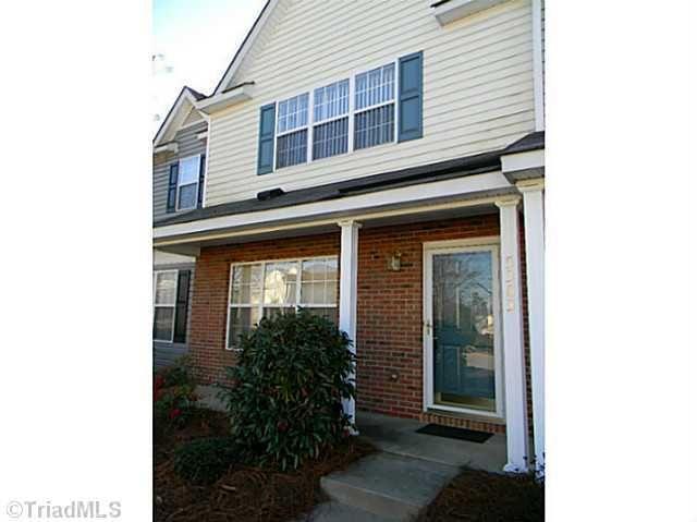 5303 Strasburg Dr, Greensboro, NC 27407